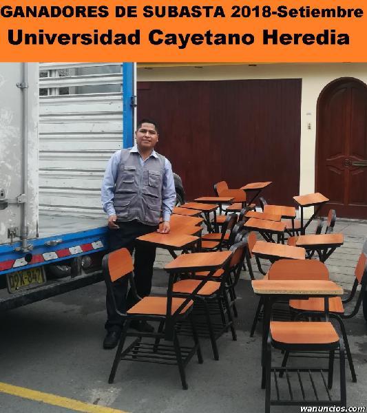 Compradores de muebles usados en lima 977754553