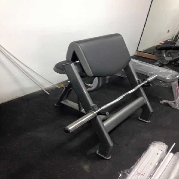 MK FITNESS equipamiento y venta de equipos de gimnasio