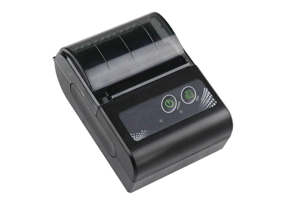 Ticketera Termica Bluetooth Inalambrica 58mm Ticket - Tienda