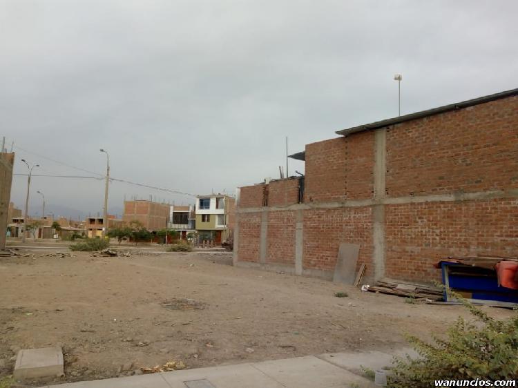 Vendo Terreno, área 121 m2, Los Portales de Carabayllo