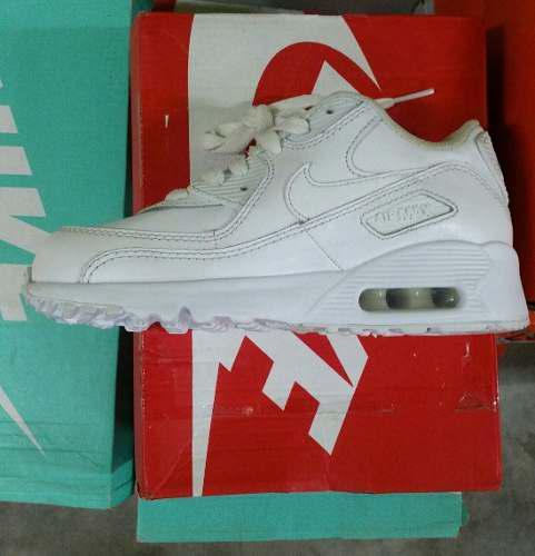Oferta! Nike Air Max 90 Ind. Day Red. Entrega Inmediata !
