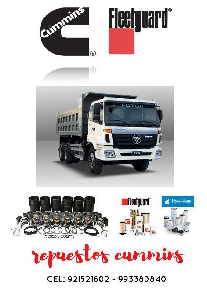 repuestos y accesorios para camiones chinos, faw, shacman,