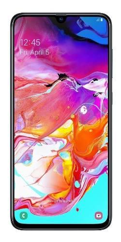 Samsung Galaxy A70 L/fáb. 128gb 6gb Azul Sellado Oferta