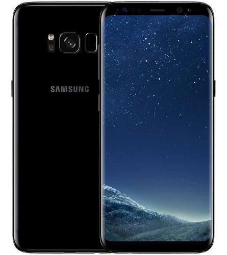Samsung Galaxy S8 64gb 4gb Ram