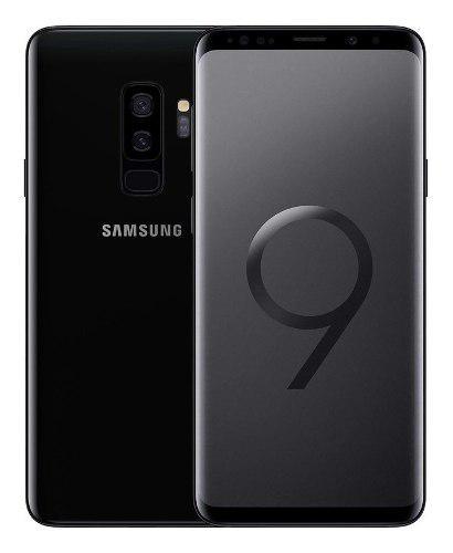 Samsung Galaxy S9 Plus 64gb Nuevo/5 Tiendas/garantia