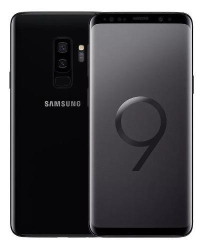 Samsung Galaxy S9 Plus De 64 Gb Nuevo Y Sellado Mas