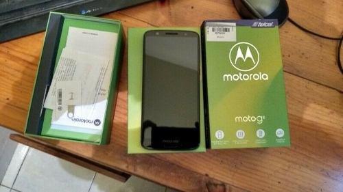 Celular Motorola G7 Power Nuevo Con Caja