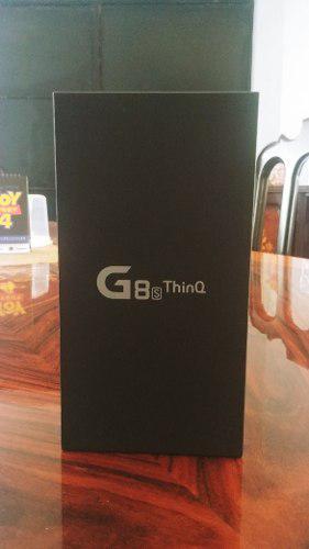 Lg G8 Thinq 128gb 6gb