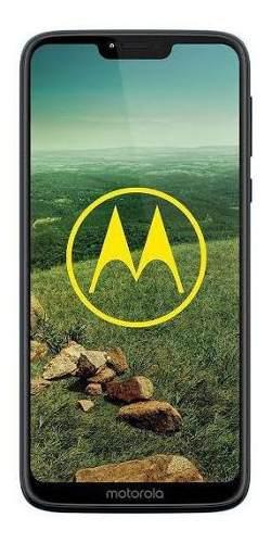 Motorola Moto G7 Power 64gb 4gb Ram Libredefabrica