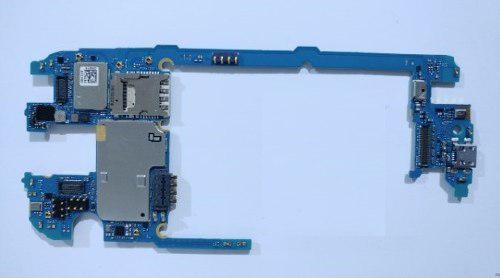 Placa Lg G4 H815, Serie 612