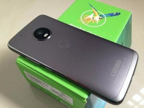 Vendo O Cambio Moto G5 Plus Libre 10 10
