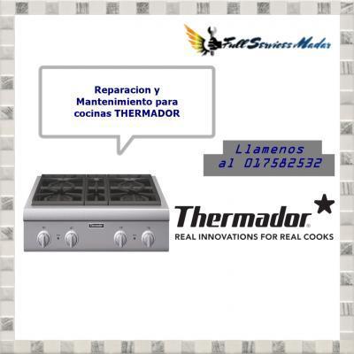 017582532 COCINAS THERMADOR MANTENIMIENTO Y REPARACION EN