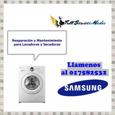 017582532 SAMSUNG LAVADORAS SECADORAS SERVICIO TECNICO LIMA