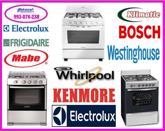 Reparaciones de cocinas klimatic y mantenimientos 993076238