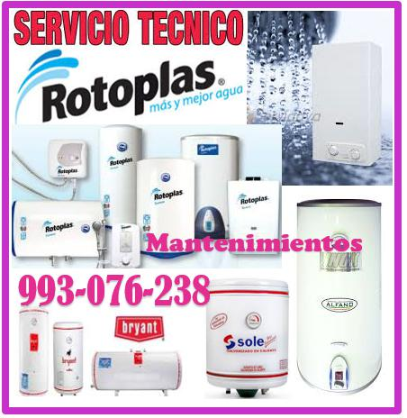 Servicio técnico de termas eléctricas y reparaciones