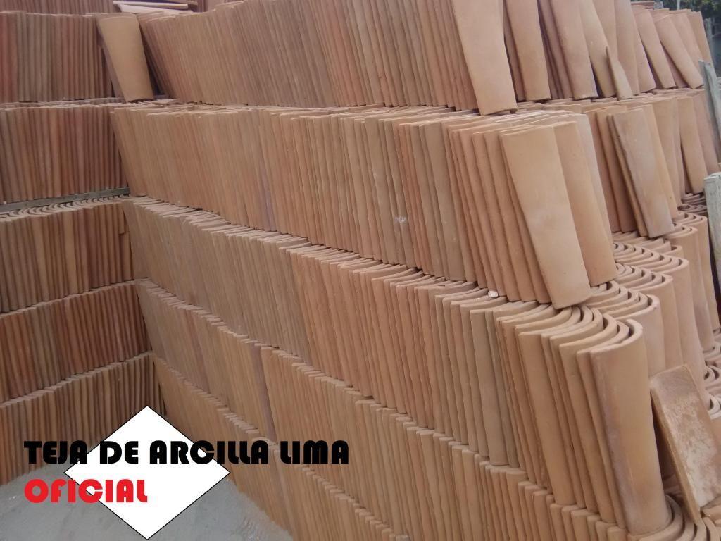 Tejadearcilla Lima OFICIAL, venta e instalacion de tejas