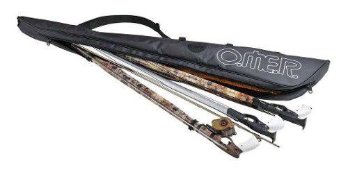 Bolsa Para Arpon Omer Speargun Bag 138 Cm