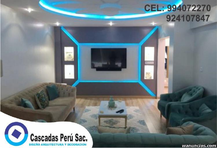 muebles de tv moderno, muebles de tv en melamine, muebles de