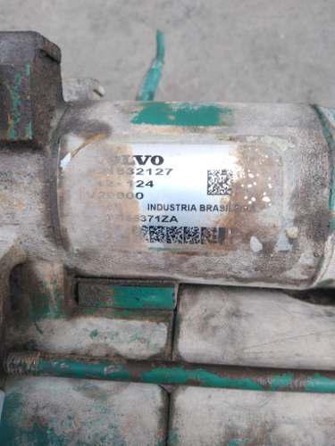 Arrancador Volvo 24 Voltios Motor D13/d12 Fh Nh Fm Fmx