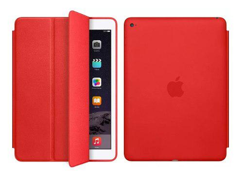 Funda Estuche Smart Case iPad 2 3 4 Cover De 9.7'' Con Logo