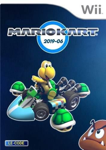 Mario Kart Wii +340 Pistas! + Online