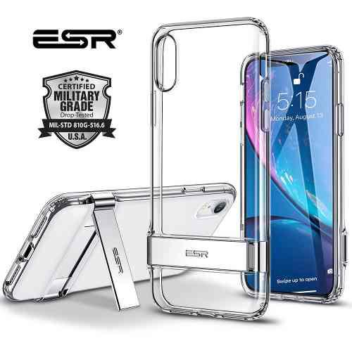 Case iPhone Xr Xs Max Antishock Bumper