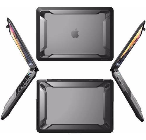 Funda Iblason Resistente De Doble Capa Para Macbook Pro 13