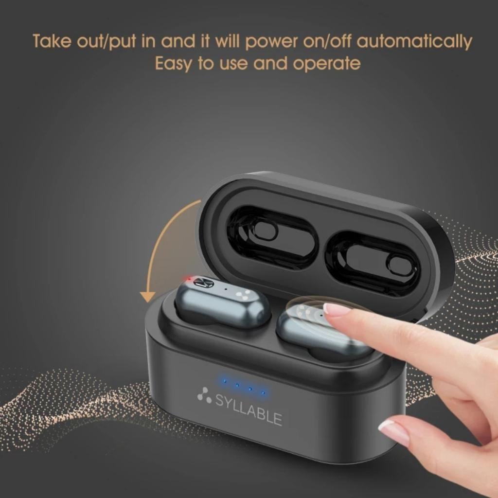 Auriculares Bluetooth Batería 10 Horas