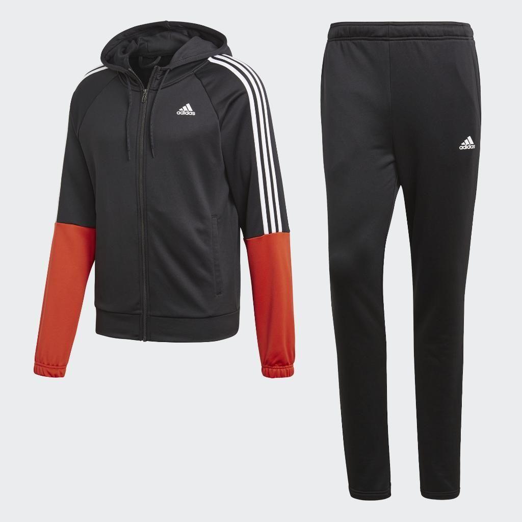 Buzo Conjunto Adidas Original Hombre