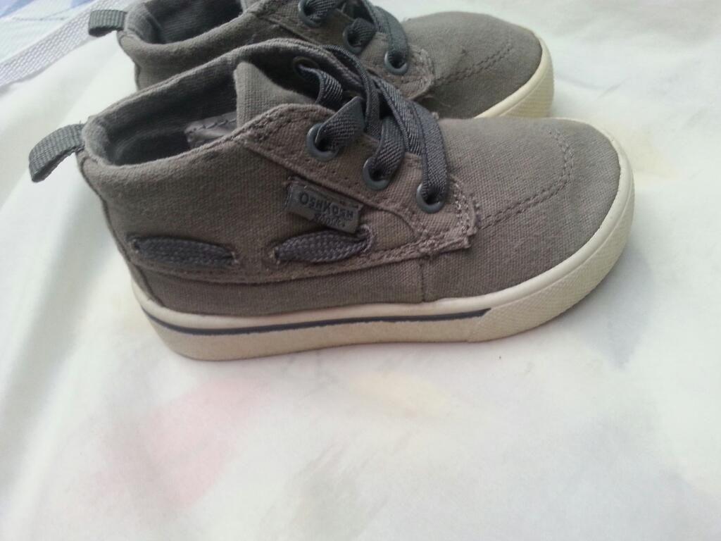 Zapatillas de Niño Oshkosh Talla 20