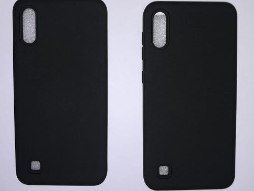 Case Tipo Incipio Elegante Para Samsung A10