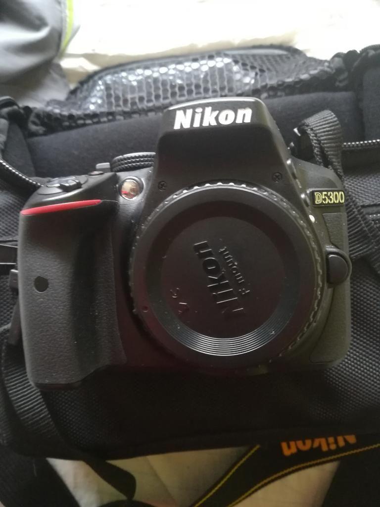 Nikon D Nuevo