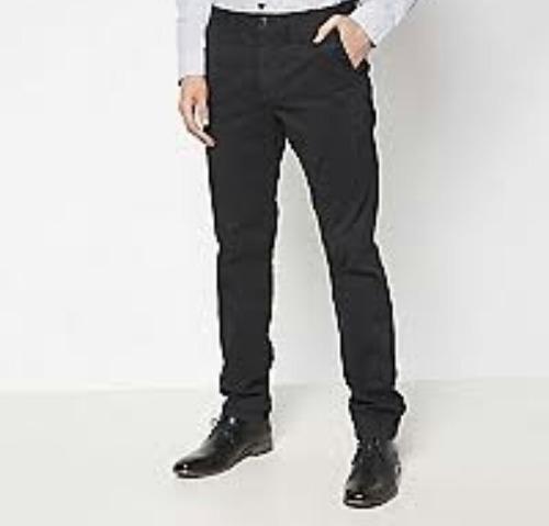 Pantalon Casual Slim Fit + Camisa Slim Fit