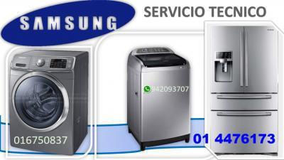 SERVICIO TECNICO LAVADORAS SAMSUNG 014476173 SURCO