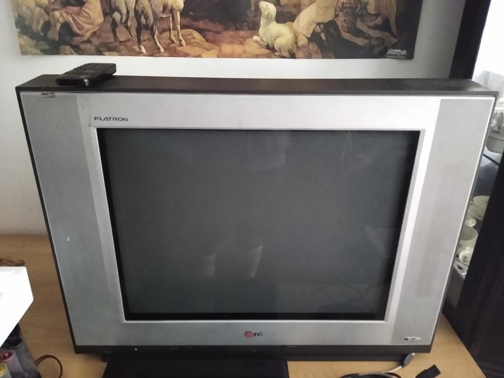 Tv Lg 25 Pulgadas