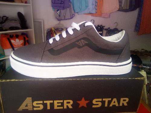 Zapatillas Aster Modelo Vans
