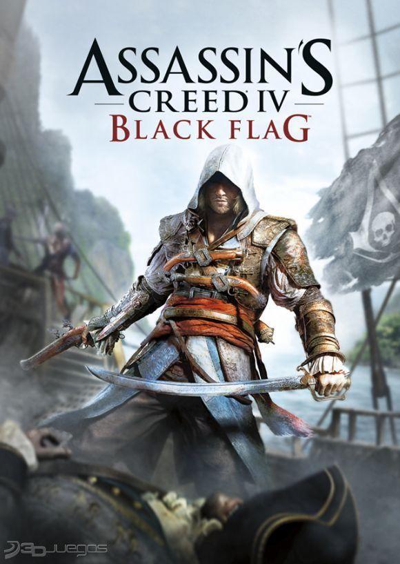 Juego Físico Ps3 Original Assassins Creed Iv Black Flag