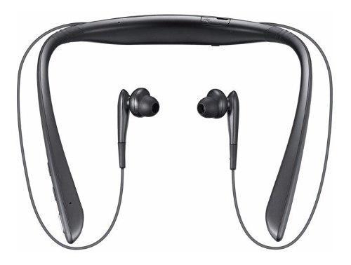 Samsung Level U Pro Black Bluetooth 4.0 S9 +