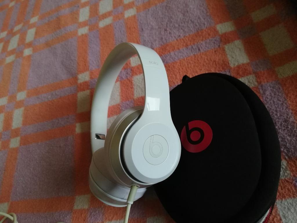Audifonos Beats Solo 2 9.9 de 10