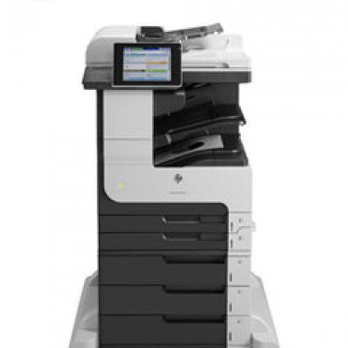 Impresora Multifunción Multifuncional Hp Laserjet Enterp...