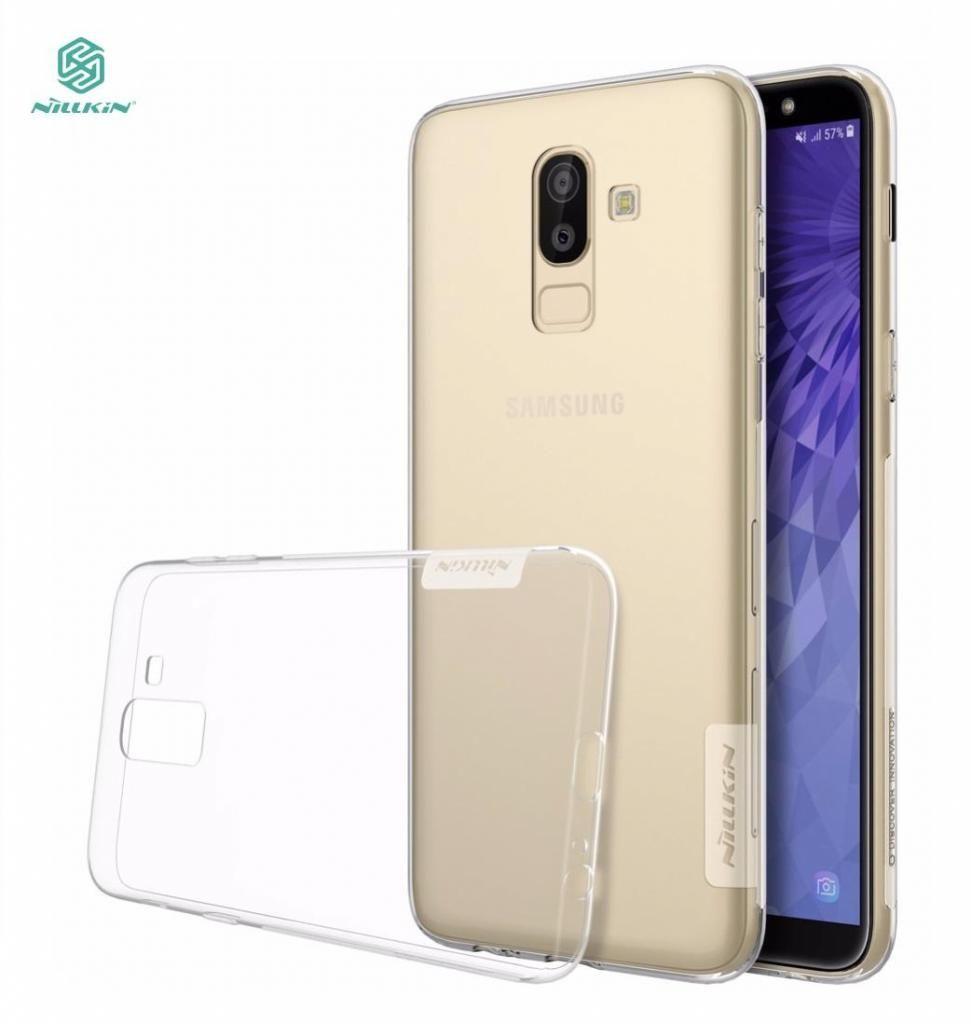 Case Transparente Nillkin Nature Para Samsung Galaxy J