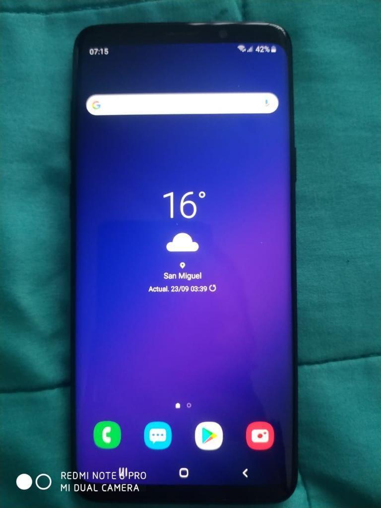 Remato Samsung S9 Plus