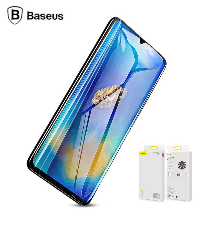 Vidrio Templado Baseus Original Huawei Mate 20