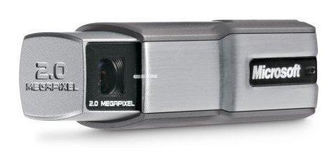Camara Web Microsoft Lifecam Nx6000