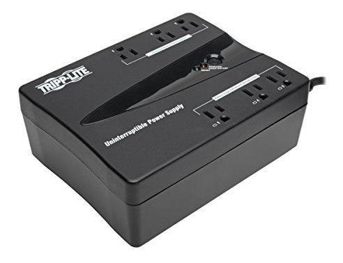 Tripp Lite Bc350 350va 180w Ups Desktop Pc / Mac Bateria De