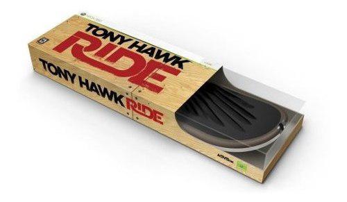 Xbox 360 Tony Hawk Ride Skateboard Bundle