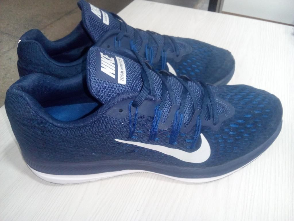 Zapatilla Original Nike Talla 45 Usado
