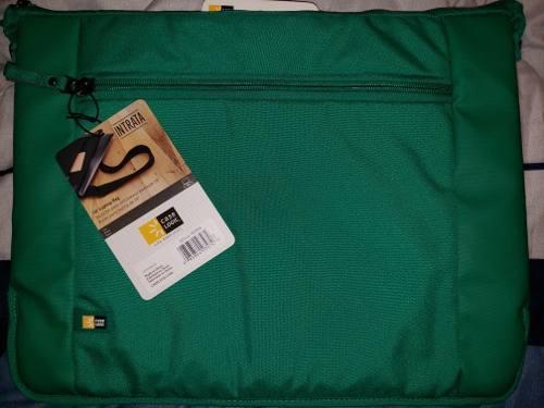 Estuche Case Laptop Case Logic Intrata De 14 Nuevos