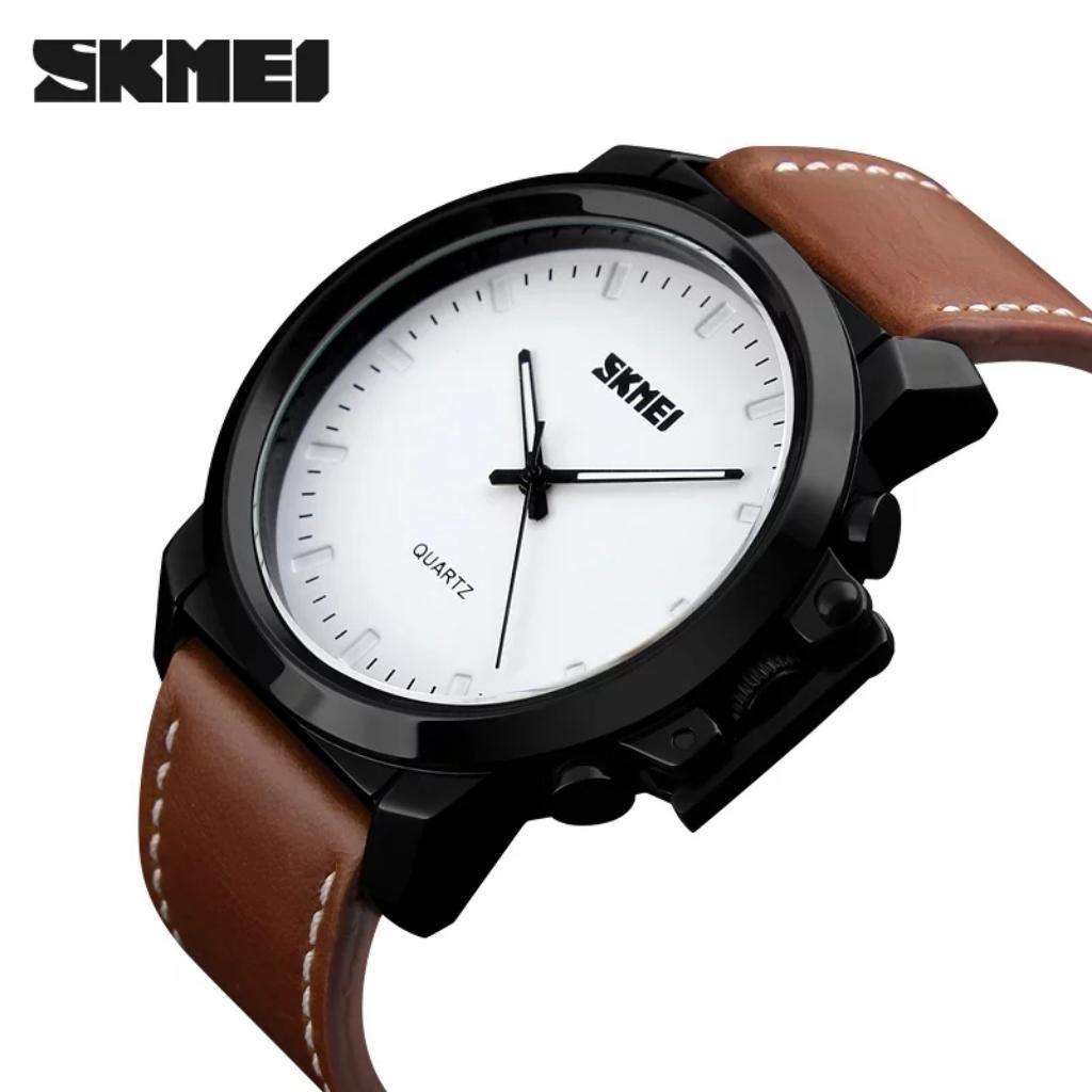 Reloj Skmei  Caballero Acuático