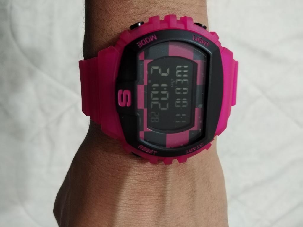 Reloj Skmei Deportivo Acuático Unisex